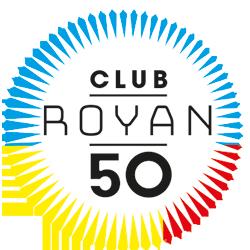 Logo du Club Royan 50